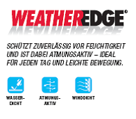Material WeatherEdge-Info