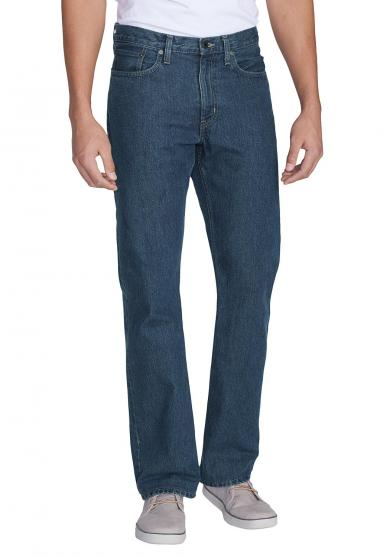 Essential Jeans - Straight Fit Herren