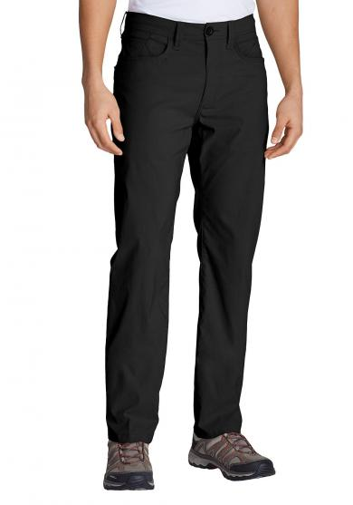 Horizon Guide Five-Pocket-Hose - Straight Fit Herren