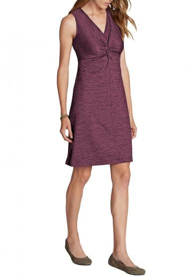 Aster Tie The Knot Kleid - Space Dye