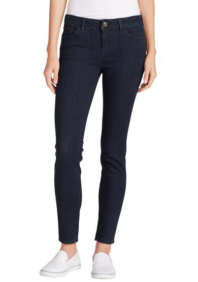 Elysian Jeans - Skinny Ankle - Slightly Curvy
