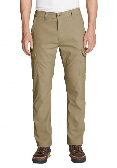 Horizon Guide Cargohose - Straight Fit Herren