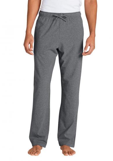 Sleepwear Hose aus Jersey - Uni Herren