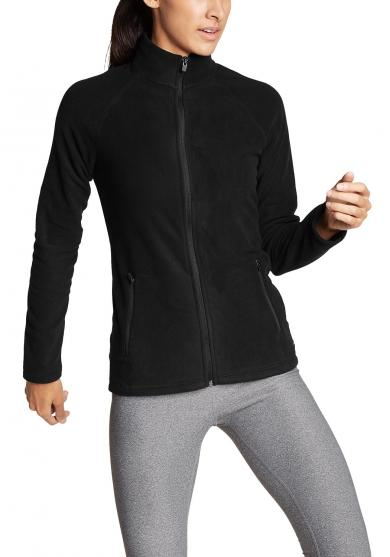 Quest Fleecejacke - uni Damen