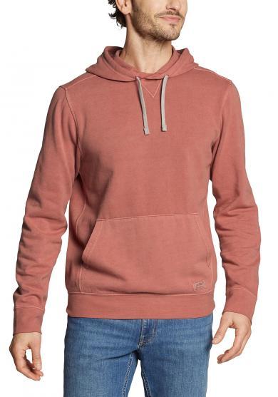 Camp Fleece Sweatshirt mit Kapuze Herren