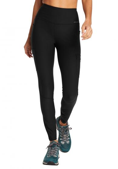 Trail Tight Cargo Leggings - High Rise Damen