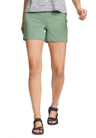 Climatrail Shorts Damen